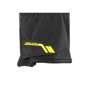 PEARL iZUMi Pro AmFIB Pyöräilyhanskat , keltainen/musta